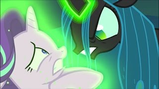 My Little Pony: FiM | Temporada 6 Capítulo 26 part (3/4)|De Ida Y Vuelta  [Español Latino]