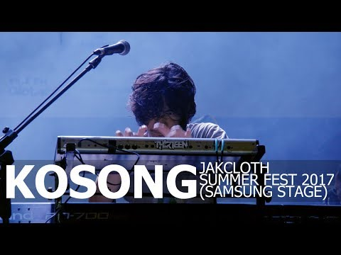 Kosong | JakCloth SummerFest 2017
