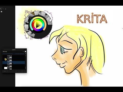 Buy Krita - Microsoft Store