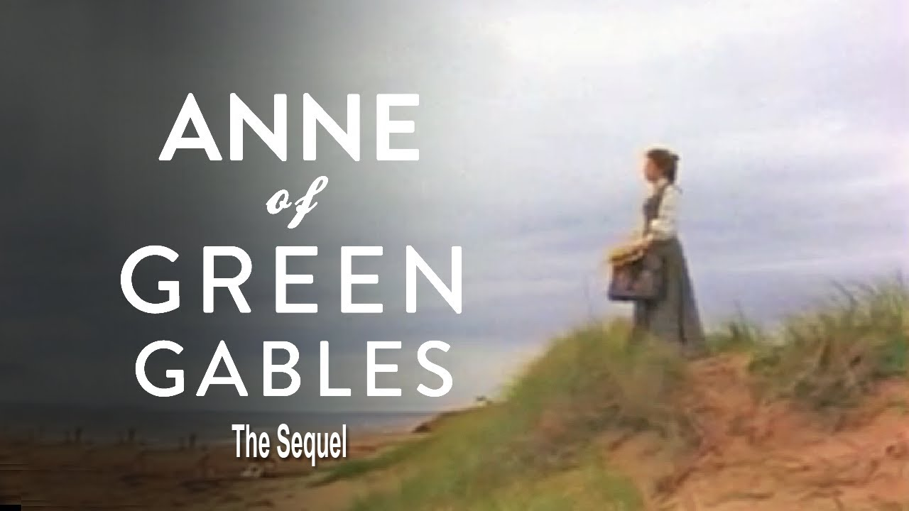 anne of green gables the sequel trailer hq youtube. Black Bedroom Furniture Sets. Home Design Ideas