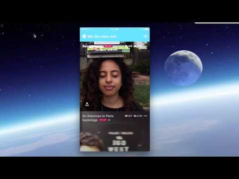 Tinhte.vn - Giới thiệu ứng dụng Facebook Riff