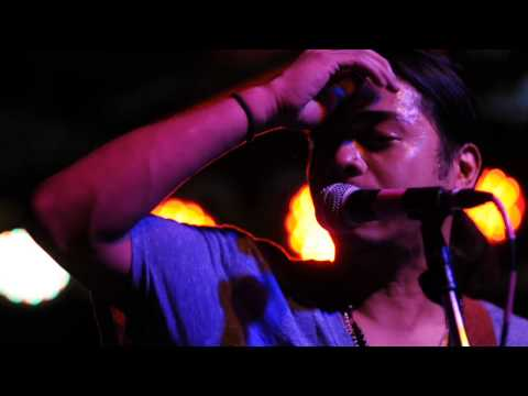 Jakey Jives - Desperado - (the Eagles) video