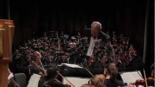 Tchaikovsky Suite From Swan Lake Op 20 Waltz Unc Symphony Orchestra