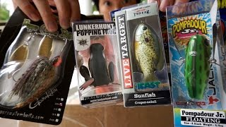 download lagu So Many New Lures Bass Tackle Unboxing gratis