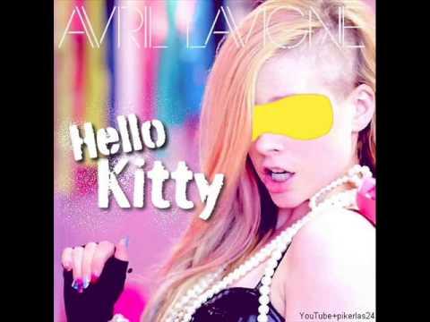 Vocaloid 4 cyber diva hello kitty youtube - Cyber diva vocaloid ...