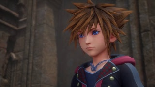 DRK's Live PS4 Broadcast: Kingdom Hearts 3