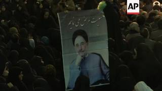 Download Lagu Iran marks 7 days since death of Rafsanjani Gratis STAFABAND