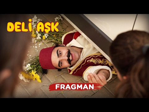 Deli Aşk | Fragman (10 Mart'ta sinemalarda)