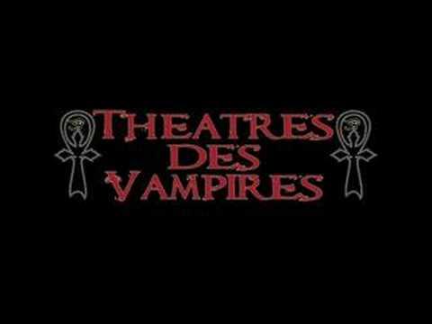 Theatres Des Vampires - Unspoken words