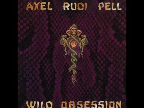 Axel Rudi Pell - Call Of The Wild Dogs