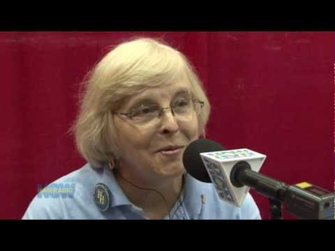 Episode 22: Women in Ham Radio - Mary Moore WX4MM