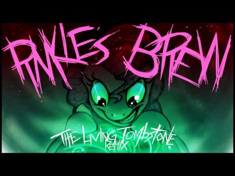 Sherclop Pones - Pinkie's Brew (The Living Tombstone's Remix) Music Videos