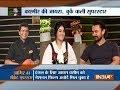 Aamir Khan and Zaira Waseem reveal interesting details about Secret Superstar