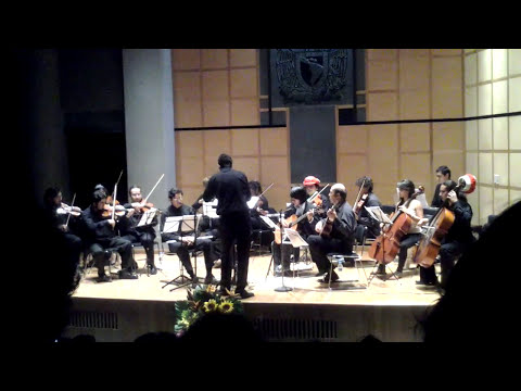 Age of Empires - Orquesta Facultad de Ciencias UNAM