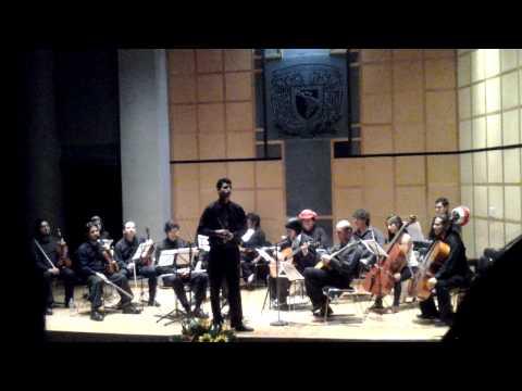 Age of Empires - Orquesta Facultad de Ciencias UNAM