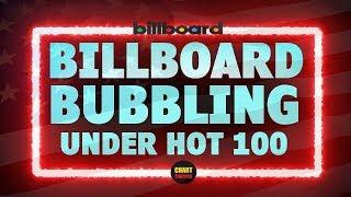 Billboard Bubbling Under Hot 100 | Top 25 | March 28, 2020 | ChartExpress