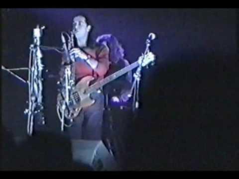 Mick Karn - Saviour Are You With Me - Live