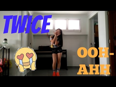 TWICE(트와이스)-OOH-AHH하게(Like OOH-AHH) DANCE COVER