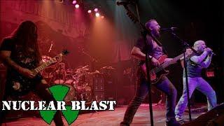 METAL ALLEGIANCE - Live Performance (Volume II - Power Drunk Majesty trailer)