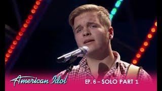 Download Lagu Layla Spring, Alyssa Raghu, Trevor McBane & Caleb Hutchinson SLAY!  | American Idol 2018 Gratis STAFABAND