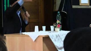 Hafiz Sulejman ef. Bugari - Predavanje Castrop-Rauxel 22.02.2014.