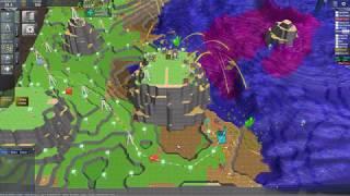 Creeper World 4 Dev: Orbital