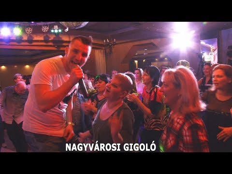 Yanni - Nagyvárosi Gigoló (Zenebutik Tv - Wellness Buli Hétvége)