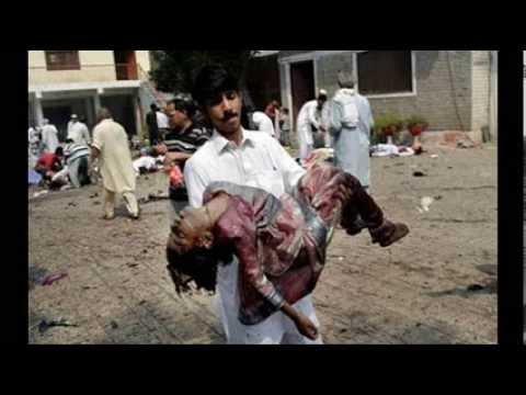 Christians massacre 'Unspeakable evil' in Pakistan