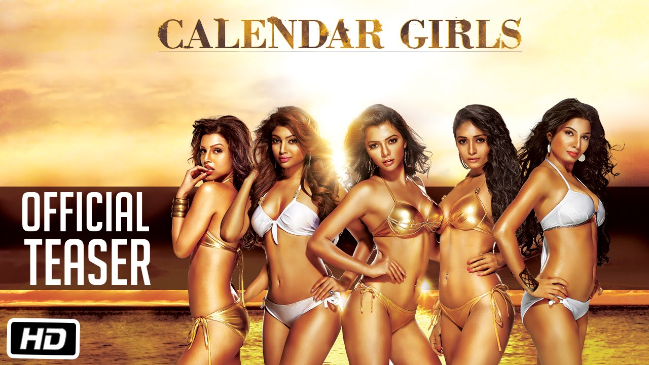 Calendar Girls 2015 Movie HD Video Songs Download, Calendar Girls video Songs free download Djmaza