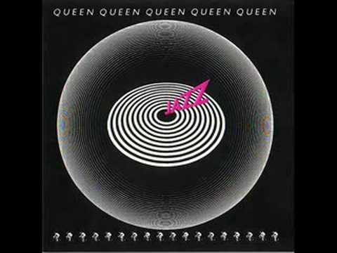 Queen - Lt Me Entertain You