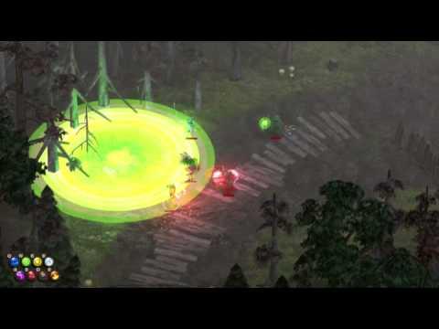 Magicka Vigilante Squad Ep.18 Healing Mines