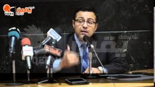 يقين | كلمة محمد سعيد محفوظ فيندوة الارهاب الدولي وعلاقته بالحركات الاسلامية