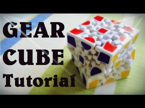 Tutorial Gear Cube - Español