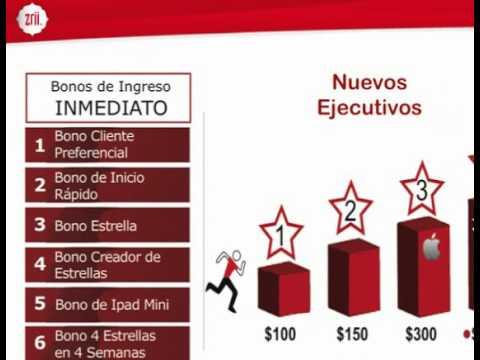 Plan de compensación/pago ZRII Explicado por un 9 estrellas