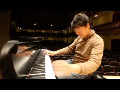 Шопен Фредерик - Valse No6 Op64 No1