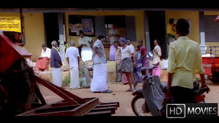 100% Love - Malayalam Full Movie - Vellithira - Full Length Movie [HD]