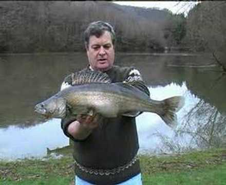 Angling at Le Paradou - New Version 2008 Video