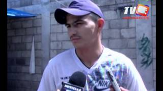 Avance Noticioso San Marcos Tv_19junio_2014_edicion 1