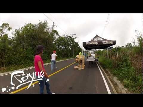 Currentpro - Rayne Slide Jam Official Video