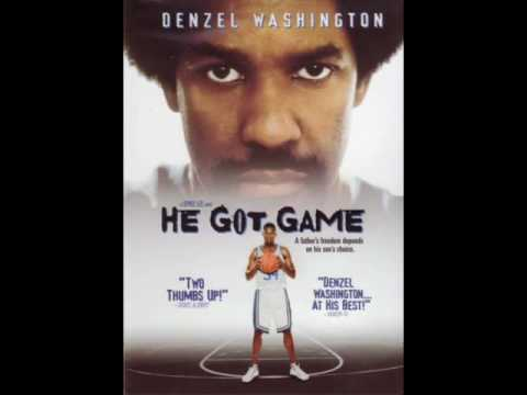 MY TOP 10 SPORTS MOVIES