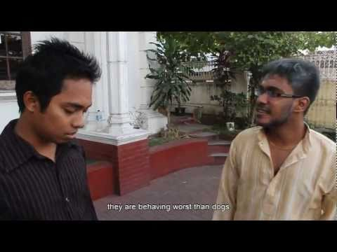 Tamil short film - Jaathi - The Caste.HD with English Subtitle...
