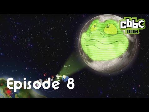 Danger Mouse - Episode 8 - CBBC