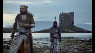 Monty Python and the Holy Grail (1975) - Official Trailer