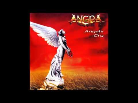 Angra - Never Understand
