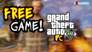 GTA 5 PC Pre-Order Million Dollars and Free Rockstar Game! (GTA V Online PS4 Gameplay)