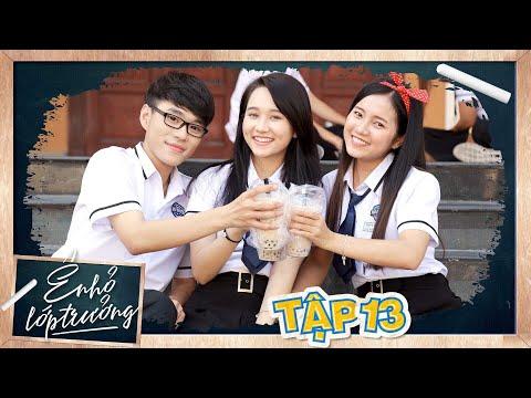 Ê ! NHỎ LỚP TRƯỞNG | TẬP 13 | Phim Học Đường 2019 | LA LA SCHOOL