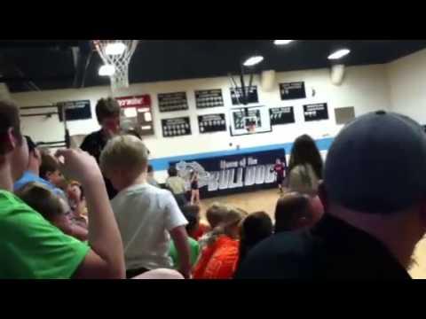 West Rowan middle school
