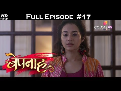 Bepannah - 10th April 2018 - बेपनाह - Full Episode thumbnail