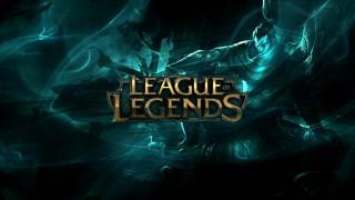 League of Legends - The March (New champ select draft)