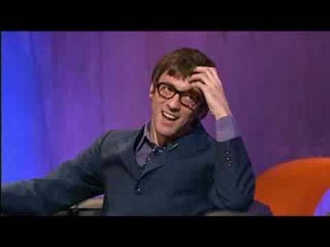 Graham Coxon - Frank Skinner Show
